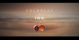 Coldplay lanza un video interactivo