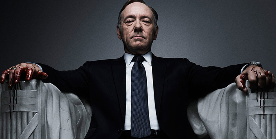 Vuelve House of Cards