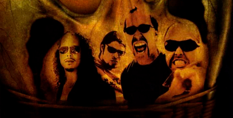 """Some kind of monster"", un documental de Metallica"