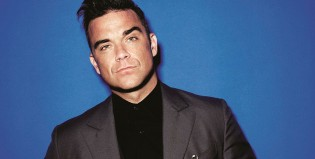 ¿Robbie Williams abandona la música?