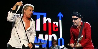 "Lanzamiento: ""Hits 50!"", de The Who"