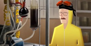 Breaking Bad y su versión de Frozen