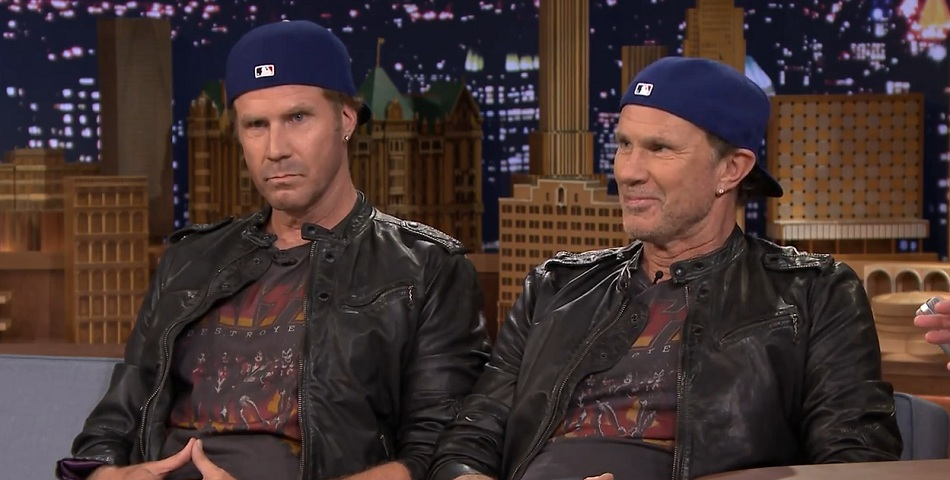 Vuelven Will y Chad