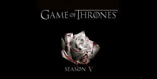 Se filtra el tráiler de la 5 temporada de Game of Thrones