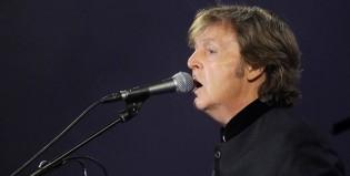 La carnicería de Paul McCartney