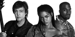 ¿Pasa algo entre Rihanna y Paul McCartney?