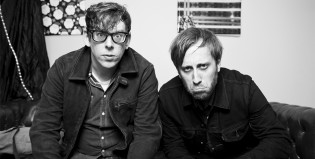 Horas difíciles para The Black Keys
