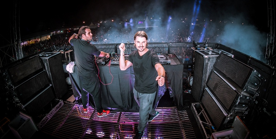 #ArtistasUltra: Axwell ^ Ingrosso