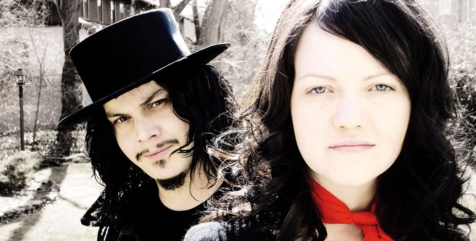 Lanzan inédito de The White Stripes