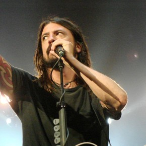 Dave-Grohl