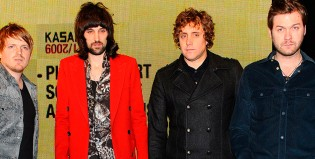 Kasabian destrozó a One Direction
