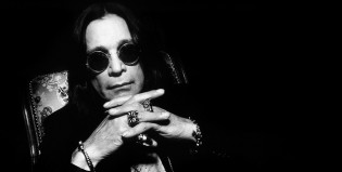 La insólita limpieza de Ozzy Osbourne