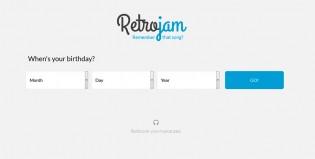 ¿Qué tema sonaba el día que naciste?