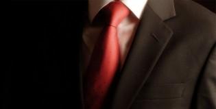 18 modelos de nudo de corbata