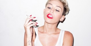 La última de Miley Cyrus