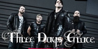 Three Days Grace: Podés estar ahí
