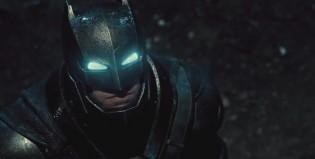 Se filtró el teaser de Batman v Superman
