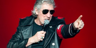 Roger Waters vuelve con The Wall