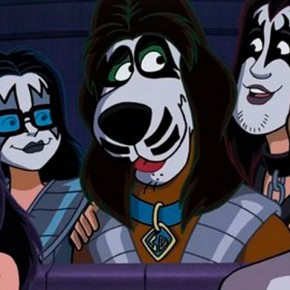 Scooby-Kiss