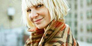 "Sia tuvo un ""Deja vú"""