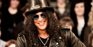 Slash defendió a Michael Jackson
