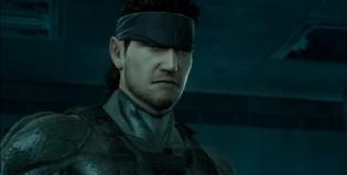 ¿Nos dejan sin Metal Gear Solid?