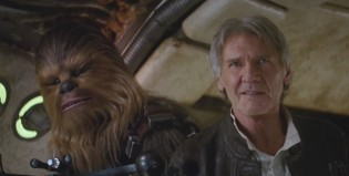 Segundo Teaser de Episode VII: The Force Awakens
