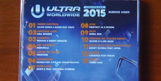 Salió Ultra Buenos Aires 2015 Compilation