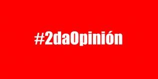 Todos hablan del último #2daOpinion