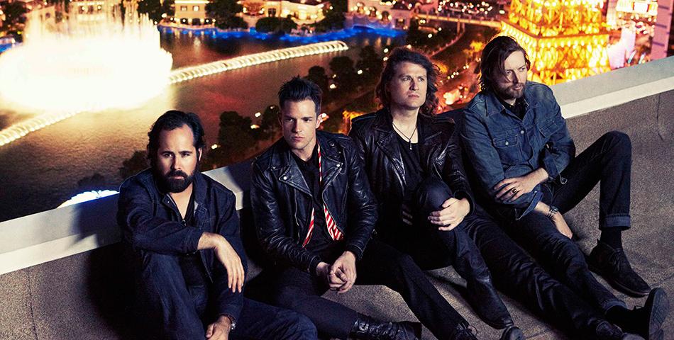 ¿Por qué vuelve The Killers?