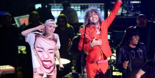 Miley Cyrus, The Flaming Lips y un disco juntos