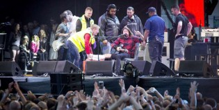 Dave Grohl, Imparable
