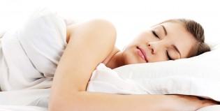 Dormite en 60 segundos
