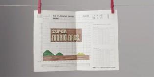 Así se hizo Super Mario