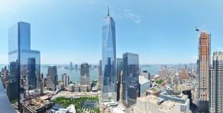 El nuevo World Trade Center: 11 años en un minuto