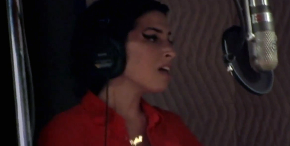 Se filtra video de Amy Winehouse con Mark Ronson