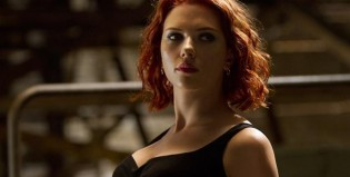 Una nueva Black Widow