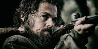 Adelanto de The Revenant