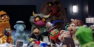 Vuelven Los Muppets