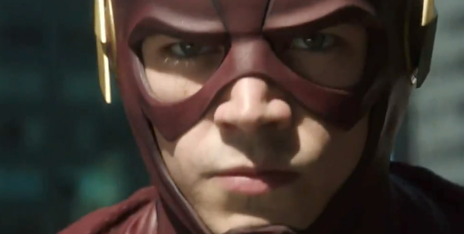 Primer adelanto de The Flash