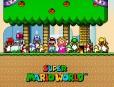 Mario-World