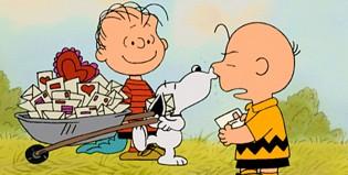 Hoy es el cumple de Snoopy