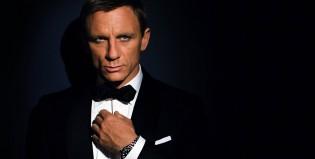 Daniel Craig habló de James Bond