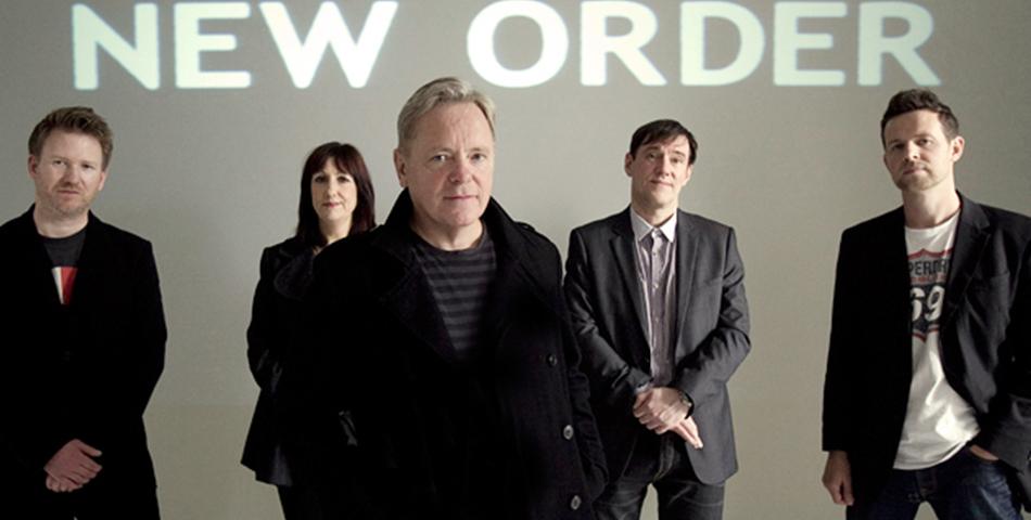 Escuchá lo nuevo de New Order