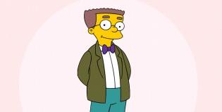 Giro en la vida del señor Smithers