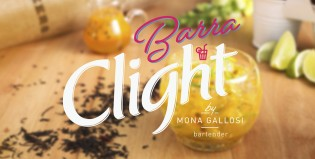 Ganate una barra Clight by Mona Gallosi