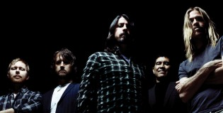 El misterio de los Foo Fighters