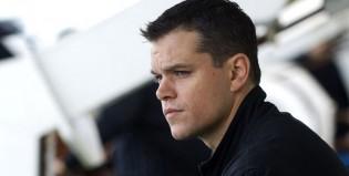 Matt Damon: 20 años en 10 minutos
