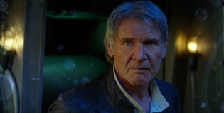Segundo tráiler de The Force Awakens