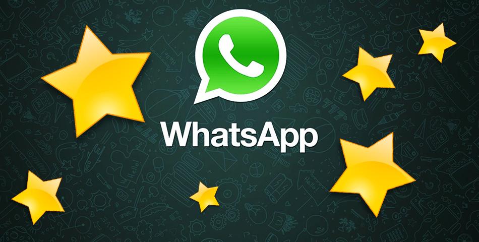 WhatsApp destaca